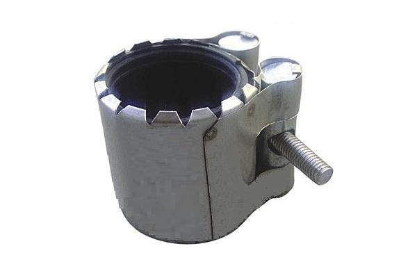 Đai Sửa Chữa INOX 1 Mảnh D26