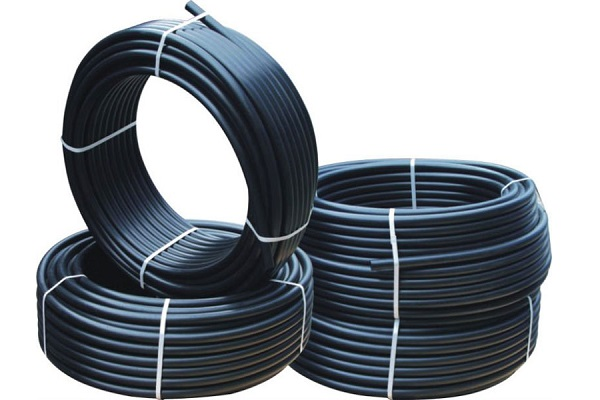 Ống Nhựa HDPE PN12,5 DN20