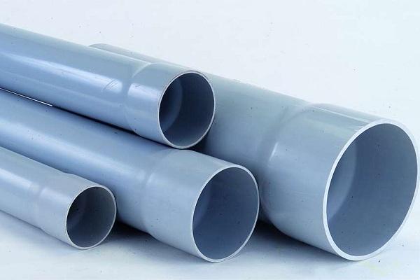 Ống Nhựa uPVC Thoát DN 21